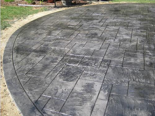Concrete Contractor - Paving, Repair, Stamped (Decorative