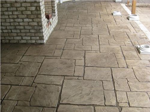 Concrete Contractor   Paving, Repair, Stamped (Decorative)Concrete, Bobbyu0027s  Concrete, Greensboro, High Point, Winston Salem, NC